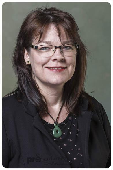 Claudia Keck-Schwandt