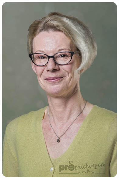 Sandra Haug